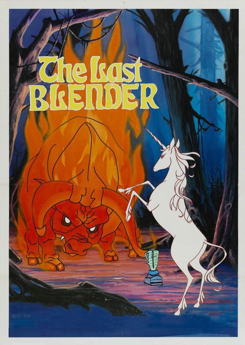 The Last Bender
